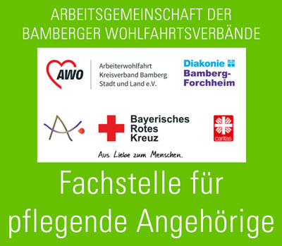 Pflegeberatung Bamberg Logo